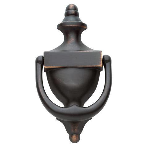 baldwin colonial venetian bronze door knocker 0102 112 the home depot