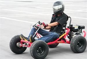 163cc  196cc Honda Racing Van Kart Lzg200e  U2013 163cc  196cc
