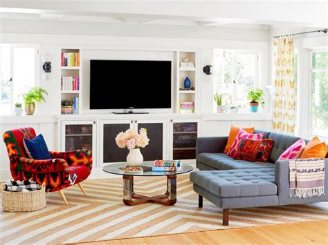 Home Decorating Ideas From An Airy California Cottage  Hgtv