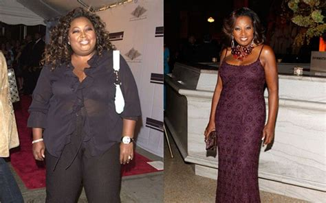 star jones weight loss before and after weight loss