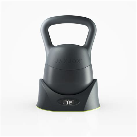 jaxjox kettlebell gym they equipment trainers popsugar fitness personal without workout source