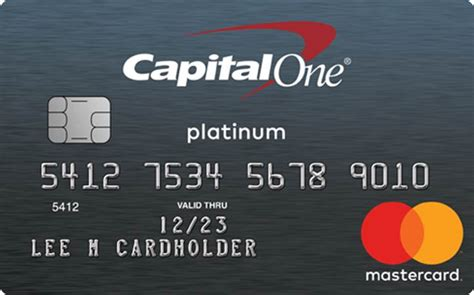 capital  platinum credit card info reviews credit