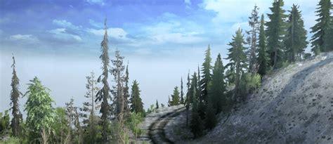 rocky mountain valley map  gamesmodsnet fs