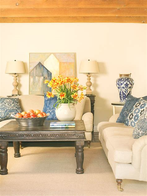 Decorating Tips Designers by Designer Tricks To Get A Comfortable Home Better Homes
