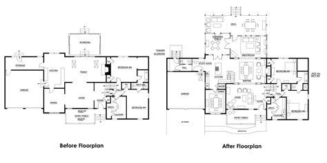 19 Top Photos Ideas For Tri Level House Plans 1970s