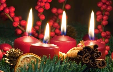candela dell avvento medjugorje tutti i giorni oggi si accende la 4 176 candela