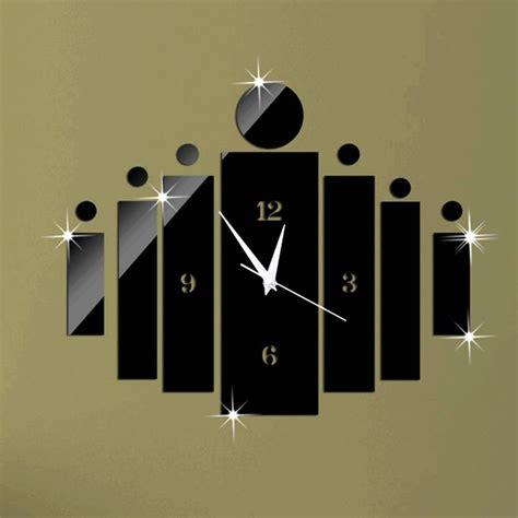 horloge cuisine design horloge murale pour la cuisine