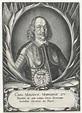 Baden-Durlach, Karl Magnus Markgraf von | Der ...