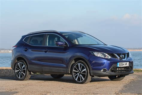 Used Nissan Qashqai review | Auto Express