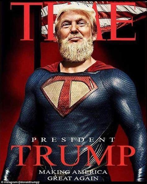 trump trumpy bear meme donald jr commercial nothing sure team