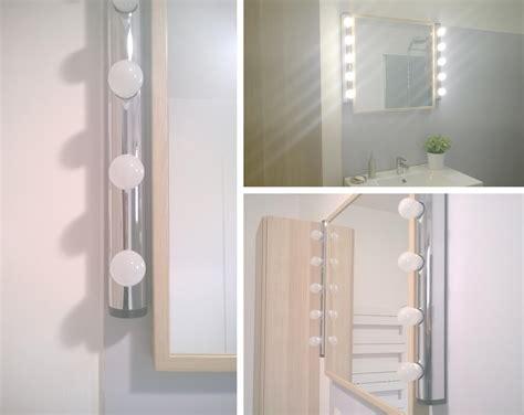 luminaire salle de bain brico depot