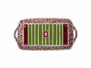 stadium tray novelties at ohiostatebuckeyescom With kitchen colors with white cabinets with what are the stickers on ohio state s helmets
