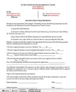 Free Legal Documents Templates