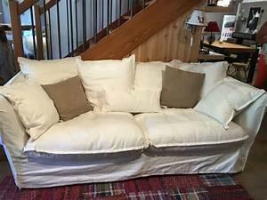 Canapé Ultra Moelleux : canape confortable moelleux ee61 jornalagora ~ Teatrodelosmanantiales.com Idées de Décoration