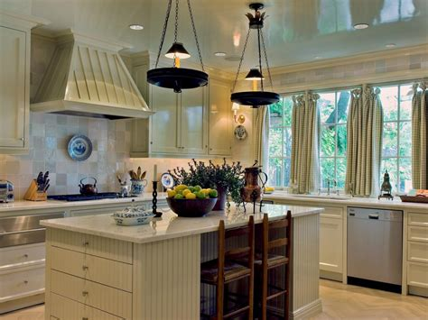 small kitchen island ideas pictures tips  hgtv