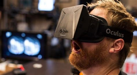 Virtual Reality And The Future Of Sex Extremetech