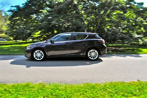lexus ct200 2012 review 2012 lexus ct 200h egmcartech