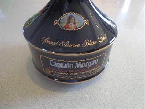 Other Food & Beverage  **captain Morgan Special Reserve