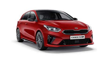 Kia Turns Up The Heat With Prices And Specification