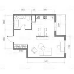 Apartment Floor Plans with Dimensions