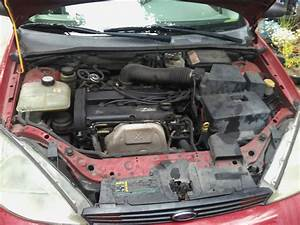 2007 F150 Engine Compartment Fuse Box