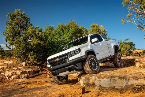 We did not find results for: Chevrolet Colorado ZR2 Review: Competition for the Tacoma ...
