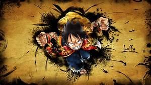 One Piece Wallpapers HD - WallpaperSafari