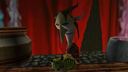 Granny Zelda Undead Asa Cat Much Fandom