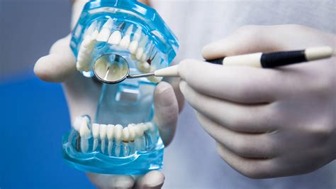 Zobu kariess: tā veidi, simptomi un ārstēšana ...