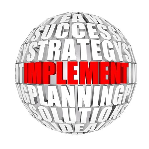 Get Ready For A Rapid And Successful Erp Implementation