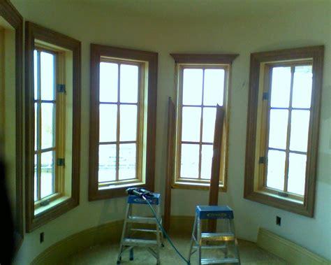 interior trim current interior trim job carpentry picture post contractor talk