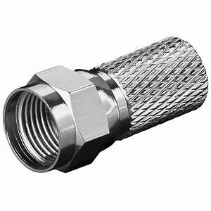 F Stecker Kupplung : f stecker adapter verbinder kupplung cinch sat tv koax kabel antenne buchse ~ Yasmunasinghe.com Haus und Dekorationen