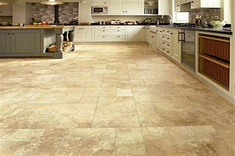 best kitchen floor options best flooring for kitchen or practicality 4523