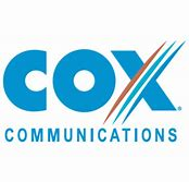 Image result for cox cable logo
