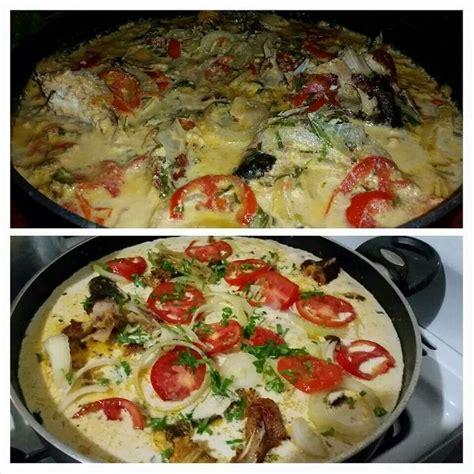 cuisine ika 25 bästa fijian recipes idéerna på