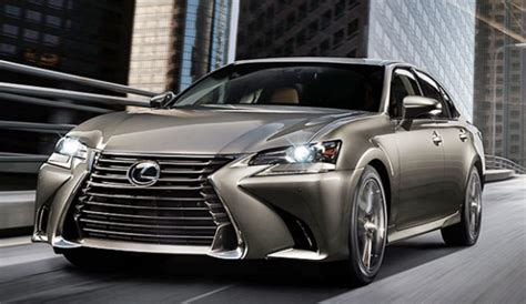 lexus  es colors release date redesign price