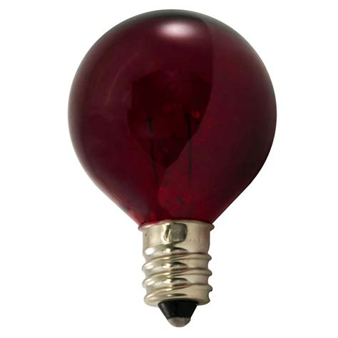 10 watt candelabra base light bulbs