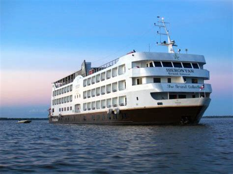iberostar grand amazon river cruise in brazil places i d
