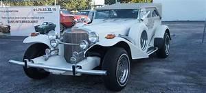 Voitures De Collection à Vendre : voiture americaine de collection a vendre en france site de voiture ~ Maxctalentgroup.com Avis de Voitures