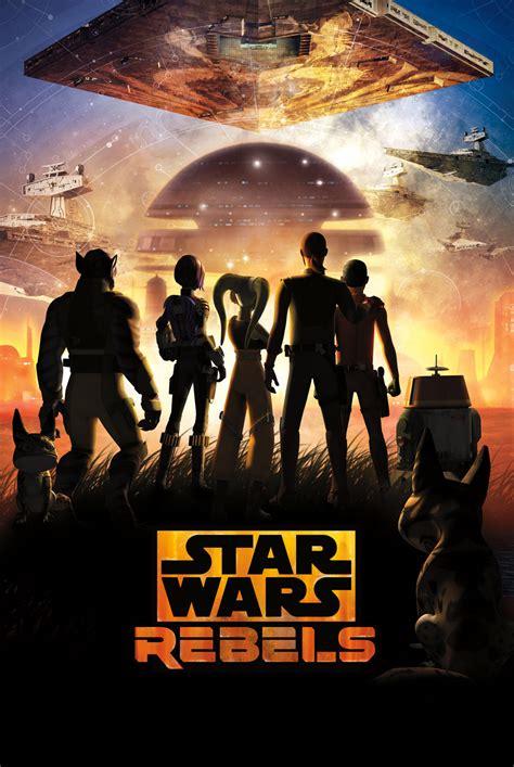 final episodes  star wars rebels  february