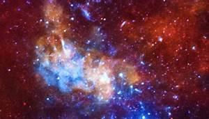 Is the Milky Way's Black Hole Feeding? - Sky & Telescope