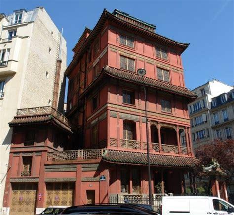 charmant maison de l architecture 1 la maison loo pagode 224 lertloy