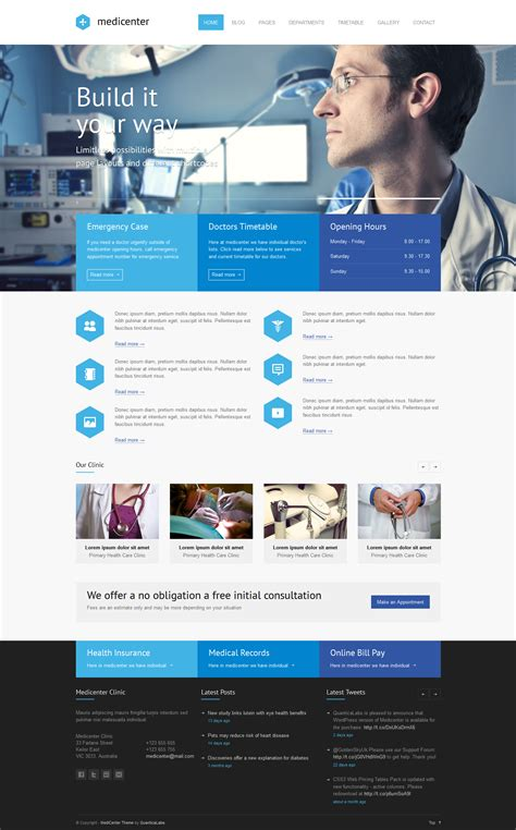 web design houston clinic website houston seo web design houston