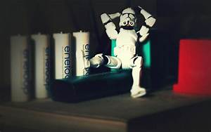 Stormtrooper Lego Wallpaper