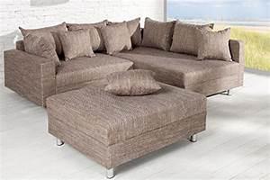 Design Ecksofa Mit Hocker Loft : schlafsofa g nstig online bestellen m bel24 m bel g nstig ~ Bigdaddyawards.com Haus und Dekorationen