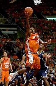 Illini Basketball: Stretched Thin - IllinoisLoyalty.com