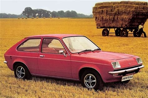 vauxhall car vauxhall chevette classic car review honest john