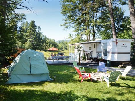 10 Best Campgrounds for Families | Travel Channel