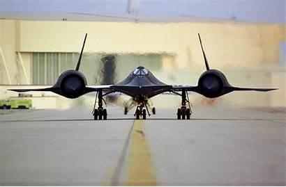 Sr 71 Blackbird Lockheed Plane Spy 4k