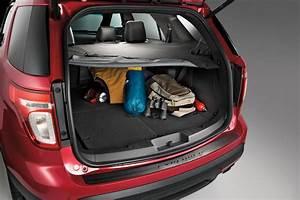 Ford Escape Coffre : cran cache bagages noir le site officiel des ~ Melissatoandfro.com Idées de Décoration